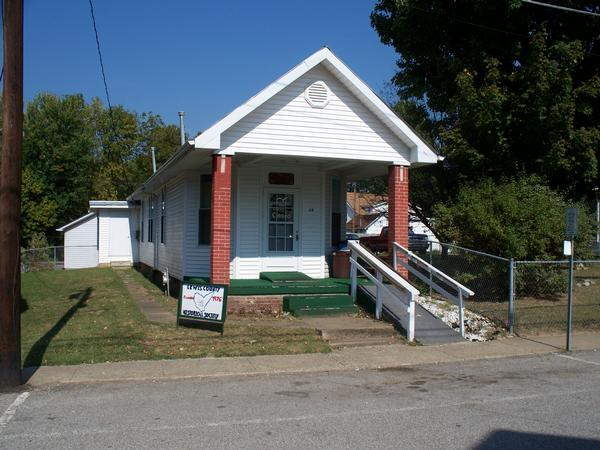 Lewis County Historical Society